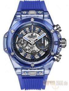 Hublot Big Bang Unico Blue Sapphire 411.JL.4809.RT
