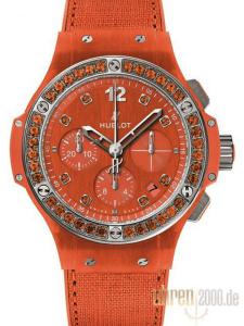 Hublot Big Bang Orange Linen 341.XO.2770.NR.1206