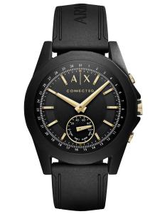 Armani Exchange Connected AXT1004 Hybrid Herren-Smartwatch