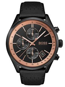 Boss 1513550 Herrenuhr Chronograph Grand Prix