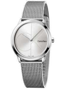 Calvin Klein K3M2212Z Minimal Damen-Armbanduhr