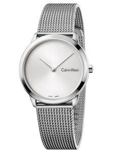 Calvin Klein K3M221Y6 Minimal Damen-Armbanduhr