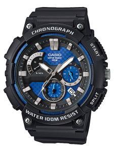 Casio MCW-200H-2AVEF Herrenuhr Chronograph