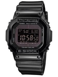 Casio GW-M5610BB-1ER G-Shock Solar-Funkuhr