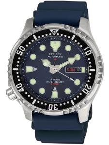 Citizen NY0040-17LE Promaster Automatic Diver Taucheruhr