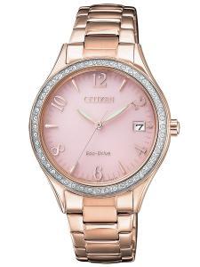 Citizen EO1183-84X Damenarmbanduhr Elegance Eco-Drive