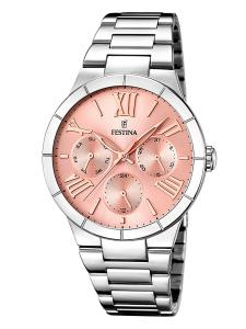 Festina F16716/3 Multifunktion Damen-Uhr