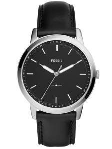 Fossil FS5398 Herrenuhr The Minimalist