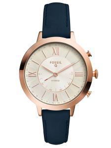 Fossil Q FTW5014 Hybrid Damen-Smartwatch Jacqueline