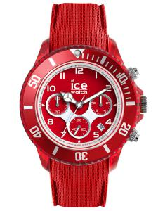Ice Watch Ice-Watch 014219 Chronograph Ice Dune Forever Red L