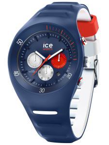 Ice Watch Ice-Watch 014948 Herrenuhr Chrono Pierre Leclercq Dunkelblau L