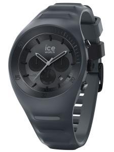 Ice Watch Ice-Watch 014944 Herrenuhr Chronograph Pierre Leclercq Schwarz L