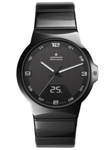 Junghans 018/1132.44 Force Herren Funk-Solar-Uhr