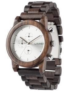 Laimer 0061 Herren-Chronograph Damian