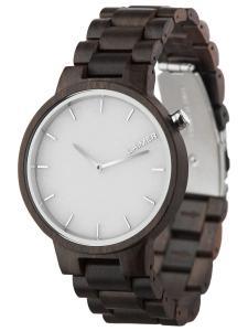Laimer 0069 Holz-Armbanduhr Marmo
