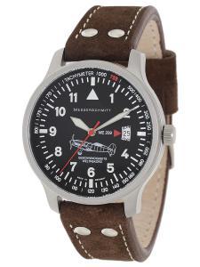 Messerschmitt ME-209 Fliegeruhr für Herren
