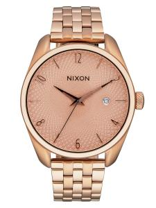 Nixon A418 897 Bullet All Rose Gold Damenuhr