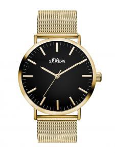 S.Oliver SO-3326-MQ Armbanduhr