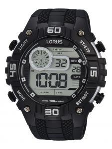 Lorus R2351LX9 Herren-Digitaluhr