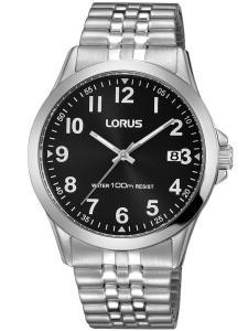 Lorus RS971CX9 Herrenuhr mit Flexband