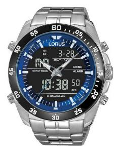 Lorus RW629AX9 Herren-Chronograph