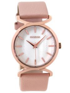 Oozoo C9526 Damenarmbanduhr Altrosa 36 mm