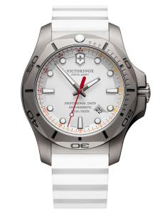 Victorinox 241811 Herren-Armbanduhr I.N.O.X. Professional Diver Titanium