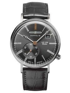 Zeppelin 7135-2 Damen-Armbanduhr LZ120 Rome Lady