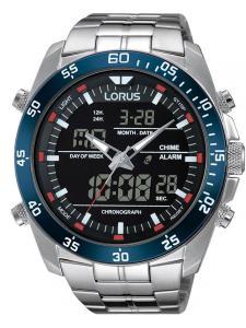 Lorus RW623AX-9 Herren-Chronograph