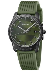 Calvin Klein K8R114WL Herren-Uhr Evidence