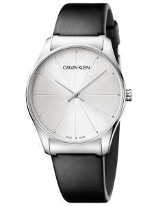 Calvin Klein K4D211C6 Unisex-Armbanduhr Classic