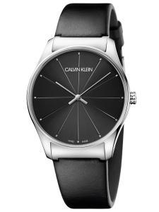 Calvin Klein K4D211CY Unisex-Armbanduhr Classic