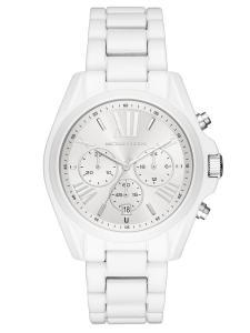 Michael Kors MK6585 Damenuhr Chronograph Bradshaw