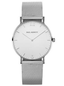Paul Hewitt PH-SA-S-ST-W-4M Sailor Line Armbanduhr