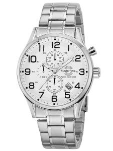 Master Time MTGS-10562-12M Herren-Funkarmbanduhr