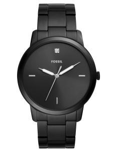 Fossil FS5455 Herrenuhr The Minimalist