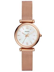 Fossil ES4433 Damen-Armbanduhr Carlie