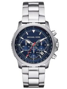 Michael Kors MK8641 Herrenuhr Chronograph Theroux