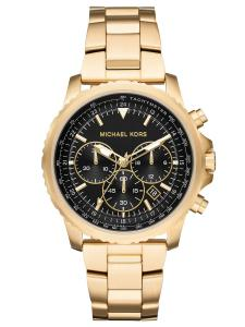 Michael Kors MK8642 Herrenuhr Chronograph Theroux