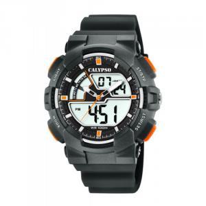 Calypso Uhr analog-digital K5771/4