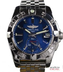 Breitling Galactic 36 Ref.A37330, top Zustand