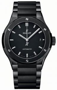 Hublot Classic Fusion Black Magic 510.CM.1170.CM 45mm