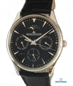 Jaeger-LeCoultre Jaeger Le-Coultre Master Ultra Thin Perpetual 1308470 39mm