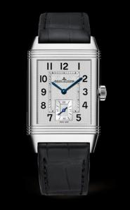 Jaeger-LeCoultre Reverso Classic Medium Small Second 2438520