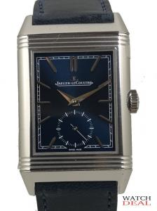 Jaeger-LeCoultre Reverso Tribute Small Seconds 3978480