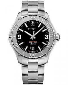 Ebel Discovery Gent Automatik 1216428 41mm