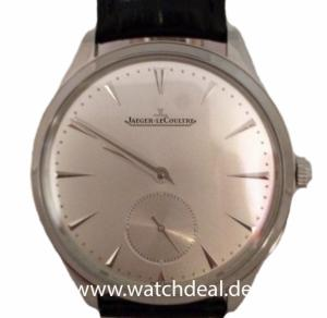Jaeger-LeCoultre Jaeger le Coultre Master Ultra Thin 1278420 38,5mm