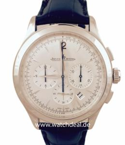 Jaeger-LeCoultre Master Chronograph 1538420 40mm