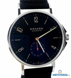 Nomos Glashütte Ahoi Atlantik 552 40mm