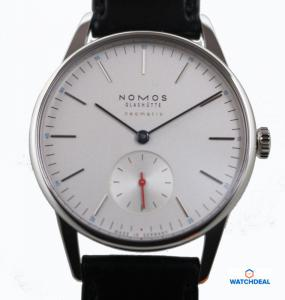 Nomos Glashütte Orion neomatik  392 36mm
